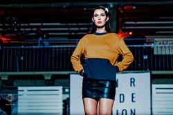 Fair Trade Fashion Show 17'