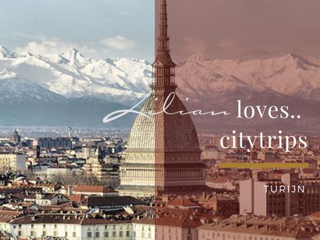 Lilian loves... citytrips | Turijn