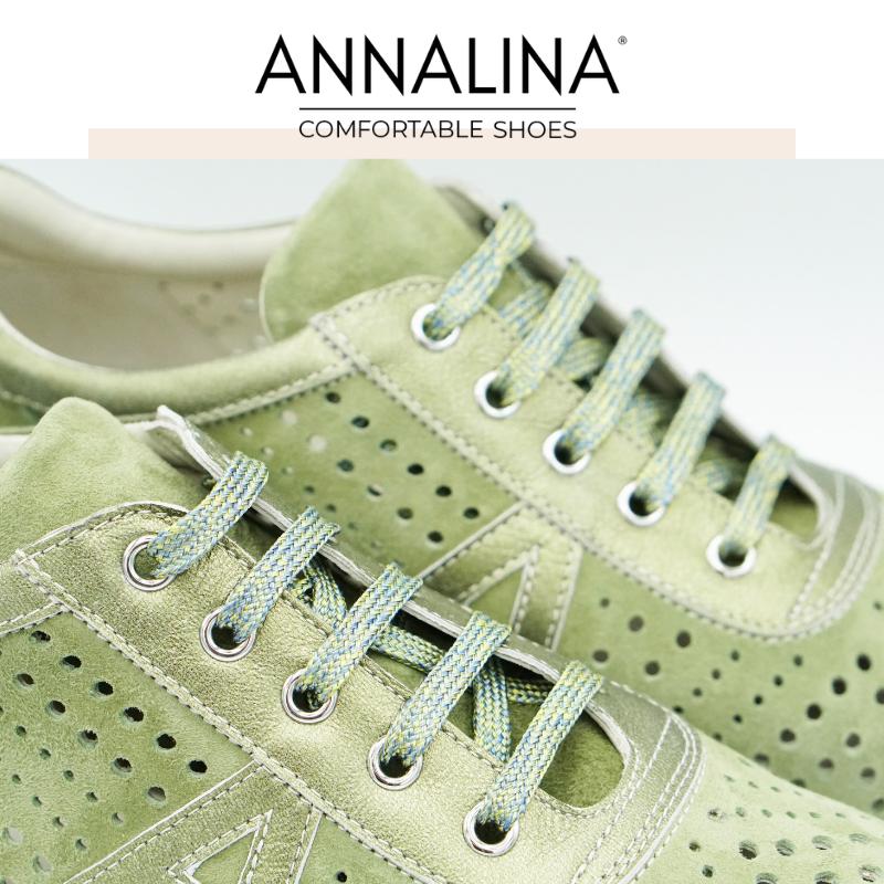 Dayenne sneaker - Annalina