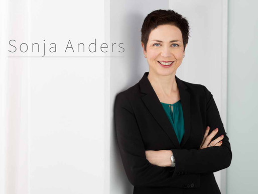 Businessfotos von Sonja Anders