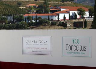 Quinta Nova de Nossa Senhora do Carmo, Douro Valley, Portugal