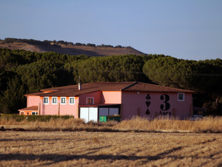 3 Ases Bodegas y Viñedos, Ribera del Duero, Spain