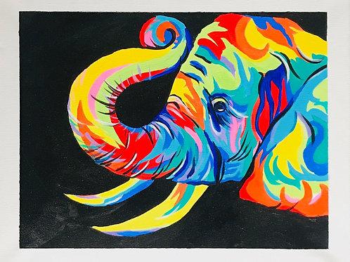 Savannah Print