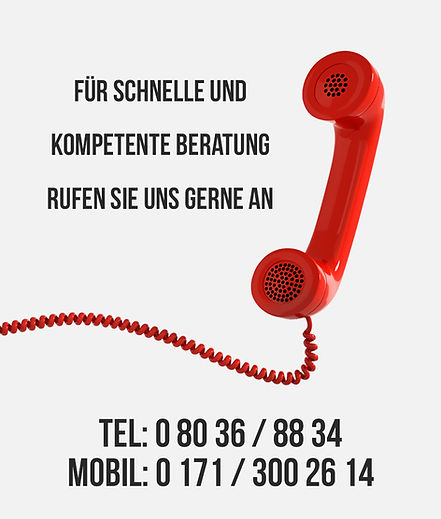 Kontakt zu Voggeauer Arbeitsbühnen