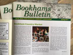 Bookham Bulletin Article