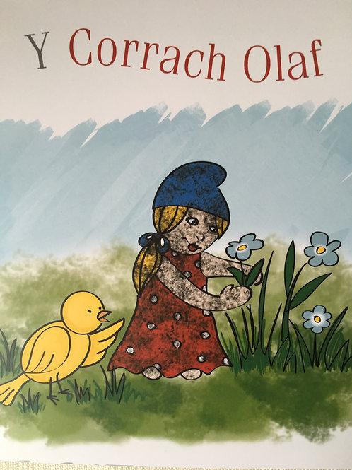 Y Corrach Olaf