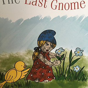 The Last Gnome Book Launch