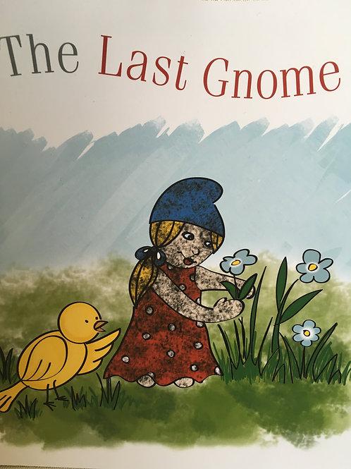 The Last Gnome