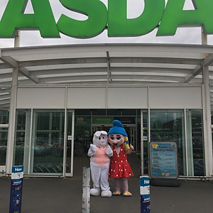Asda Easter Collection