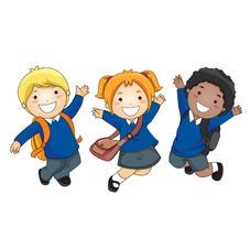 Free pre-loved school uniforms