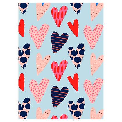 Hearts no.2