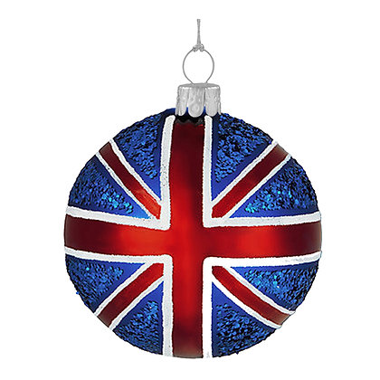 London bauble 10