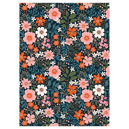 Floral no.12