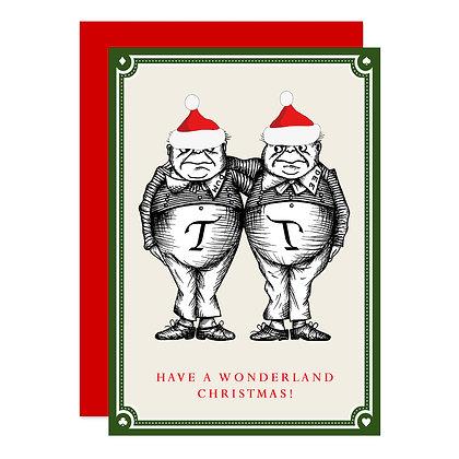 The Tweedles - Christmas
