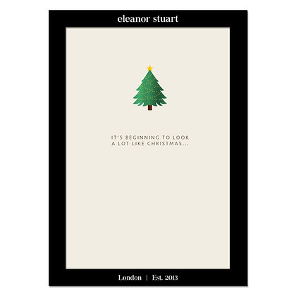 Beginning to look like Christmas - Boxed set