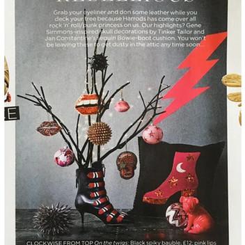 Harrods Christmas Catalogue