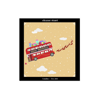 Santa's Routemaster - Box set