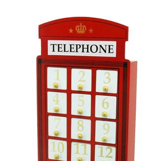 Harrods Telephone Calendar