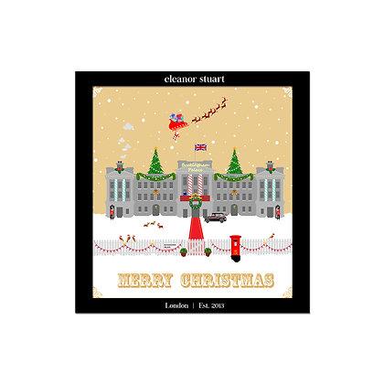 Buckingham Palace - Box set