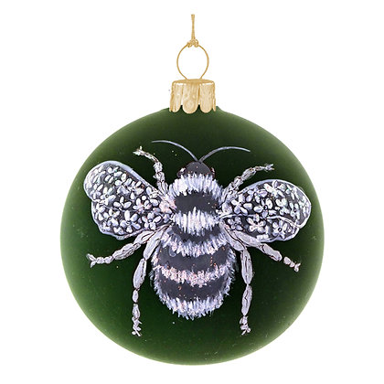 Animal bauble 9