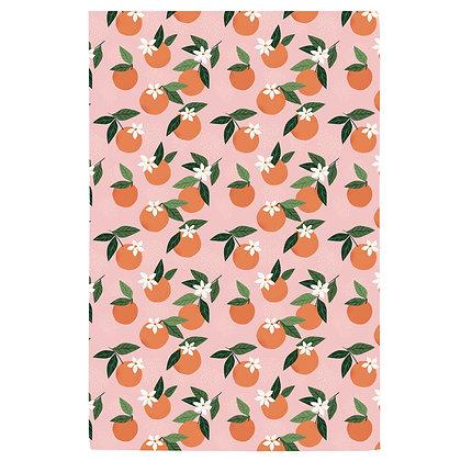 Floral no.5 Tea Towel