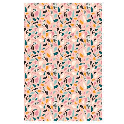 Abstract Print no.1 Tea Towel