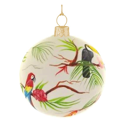 Animal bauble 12