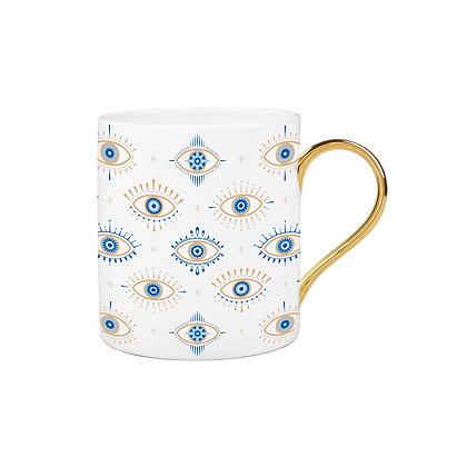 Celestial Print no.3 Mug