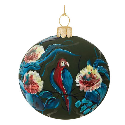 Animal bauble 11