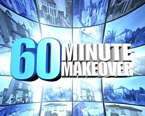 60 Minute Makeover