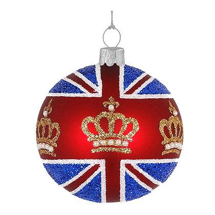 London bauble 9