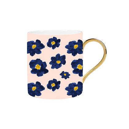 Floral no.9 Mug