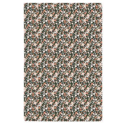 Floral no.16 Tea Towel