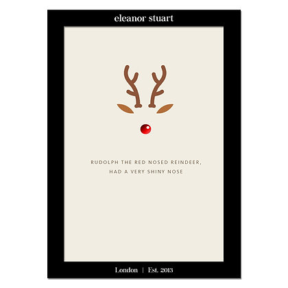 Rudolph - Boxed set