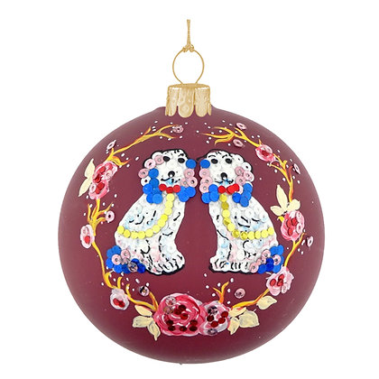 Animal bauble 8