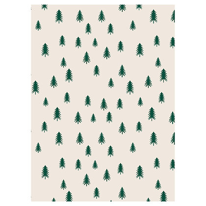 Christmas trees no.5