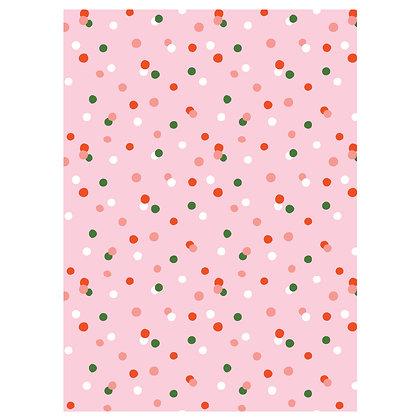 Confetti spot