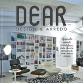 DE|AR magazine