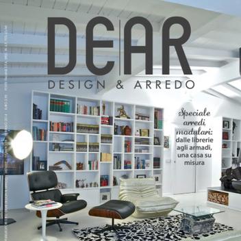 DE AR magazine