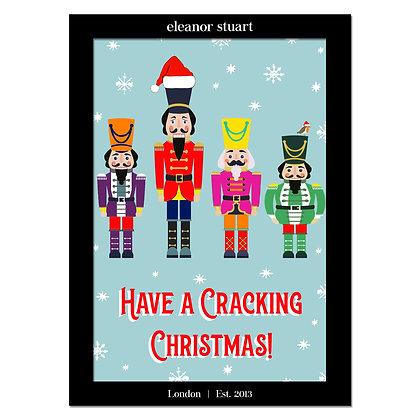 Cracking Christmas - Boxed set