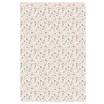 Floral no.15 Tea Towel