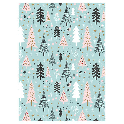 Christmas trees no.1