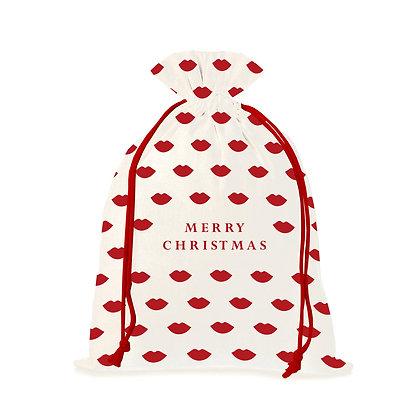 Lips Christmas Sack