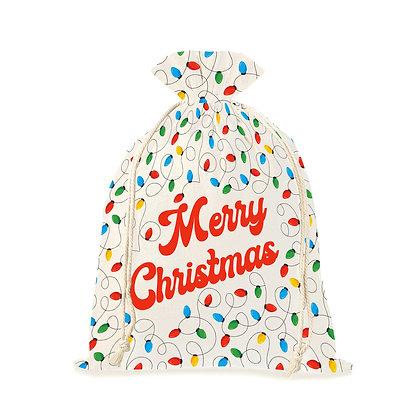 Merry Christmas Sack