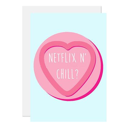 Netflix n' Chill?