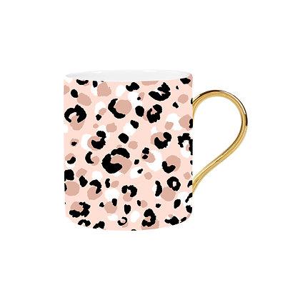 Leopard Print no.1 Mug