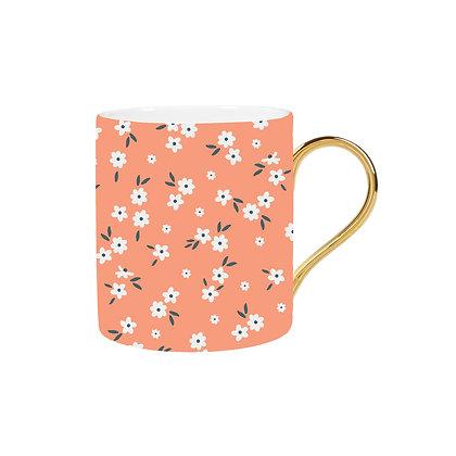 Floral no.2 Mug