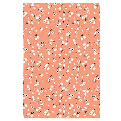 Floral no.2 Tea Towel