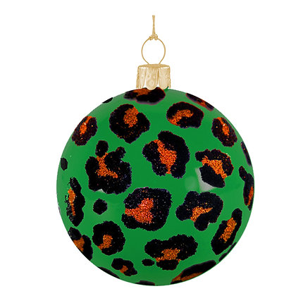 Retro Bauble 26