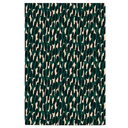 Abstract Print no.3 Tea Towel